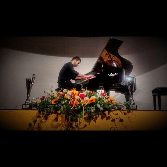 Piano Competition Winner Prize Martucci Forzadeldestino Verdi Music Classicalmusic Lenouveaujongleur Pianist Ruffano Concorso Ig_lecce Salento Igers_puglia Italy