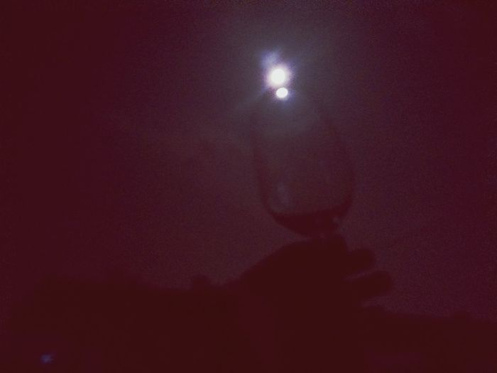 Moon Light someone here @me