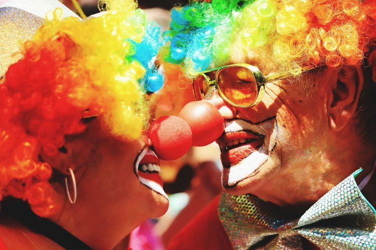 Carnival in