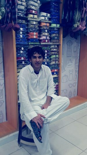 Arab Khan First Eyeem Photo