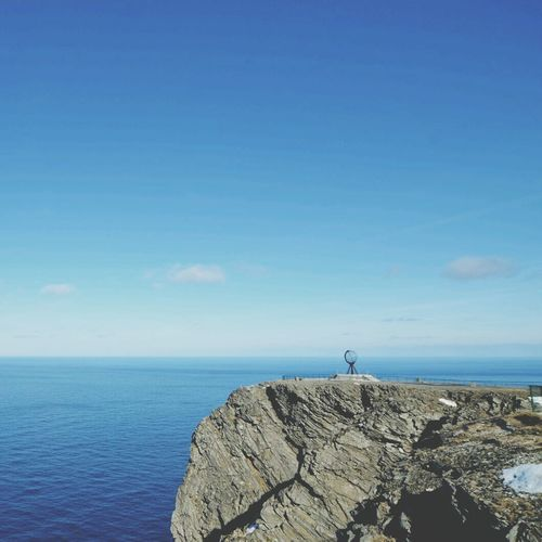 Nordkapp Norway Seascape Cape2cape