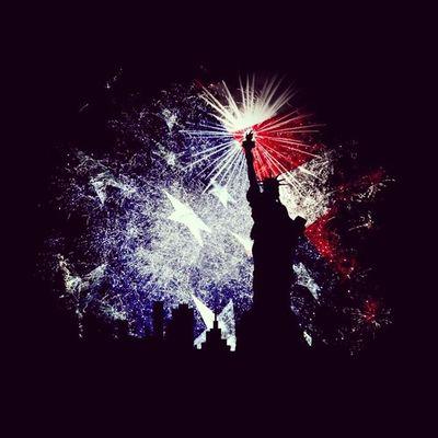 Happy 4th of july!! Instausa Instalike Like Like4like
