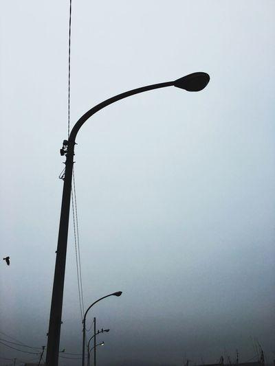 Street Light Electric Light Lighting Equipment Road