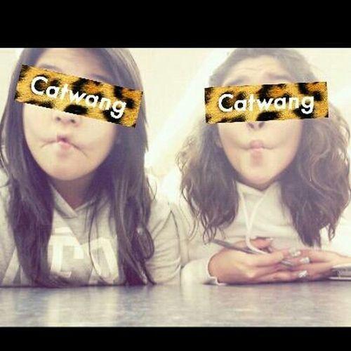 Me And My Bestfraaaand C: