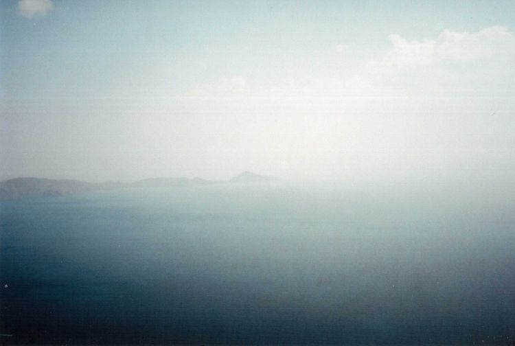 35mm Authentic Cloud Cloudy Colour Of Life Dream Film Fog Foggy Heaven Idyllic Landscape Majestic Mju Mju2 Mountain Nature Olympus Outdoors Sea Sky Summer Unusual Weather