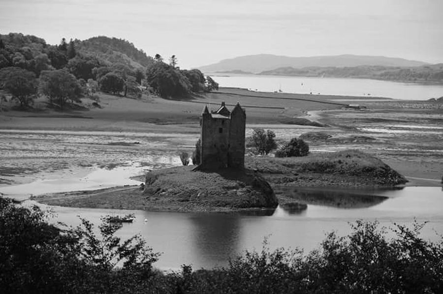Castle Outdoors Scotland Sea And Loch Travel Destinations Castle Stalker Loch  Island History Tranquility Loch Laich Scotish Summer Scotland 💕 Scotlandlover Scottish Highlands Scotlandsbeauty Scott Monument Scotland In Summertime Scotland Travel Road Trip ♥ Road Trippin' Old Castle Finding New Frontiers
