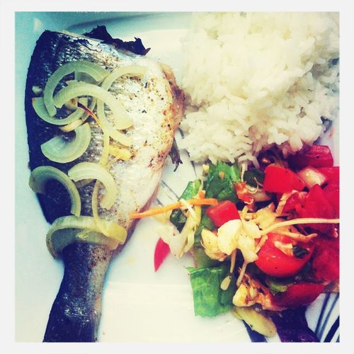 Hello World Food <3