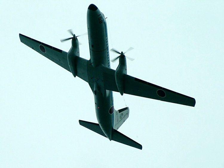 航空際にて 航空際 自衛隊 自衛隊美保基地 飛行機 Aircraft Air FestivalSelfdifence Forces Airfestival