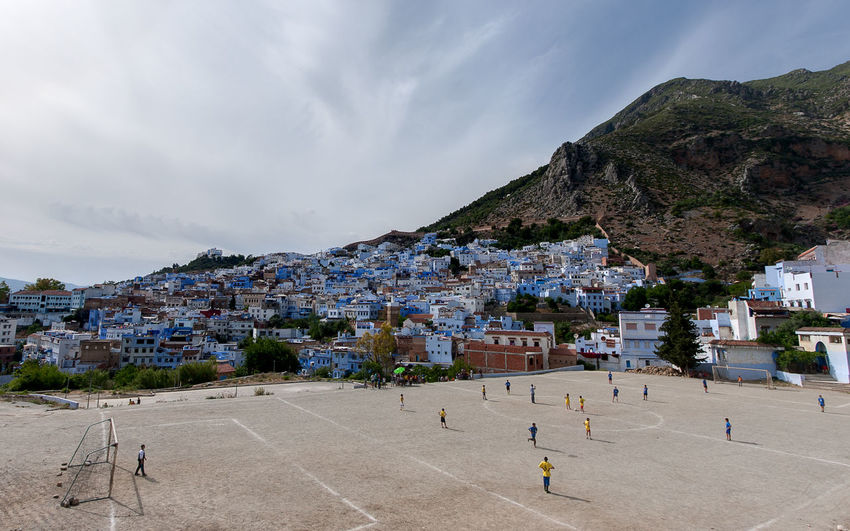 Blue Blue City Chefchaouen Cityscape Cityscapes Football Football Life Footballgame Landscape_Collection Morocco Mountain Range Street Photography Streetphotography Travel Travelgram Travelphotography Urban Landscape Wide Angle Wide Open Spaces Wideangle Wideopenspaces Showcase: December The Traveler - 2015 EyeEm Awards Followfriday