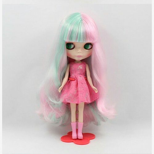 Wanna take her home!!! Saving money~~~ Takarablythe Blythe Blythedoll Doll