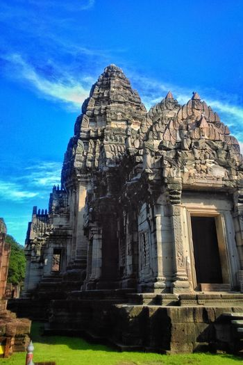 Amazing Architecture Beatiful Beauty In Nature Day No People Outdoors Sky Thailand