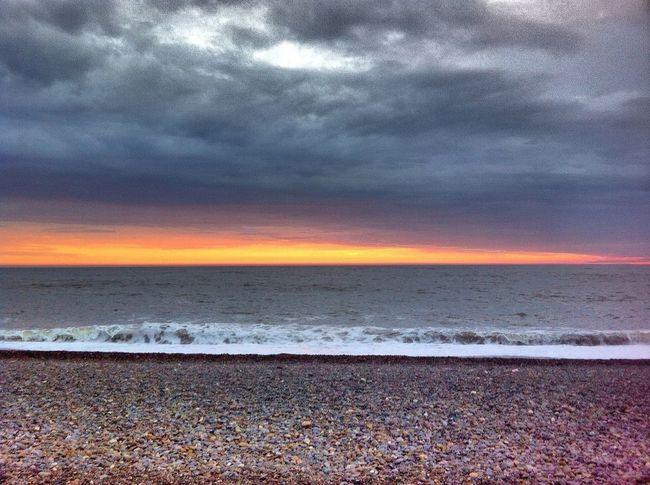 Sunrise Beach Sun_collection, Sky_collection, Cloudporn, Skyporn HDR