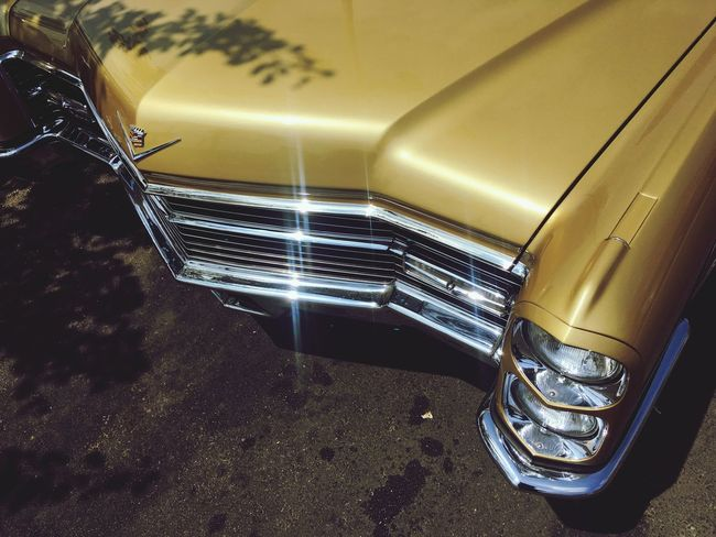 Classic Car Metal High Angle View No People Close-up Reflection Indoors  Motor Vehicle Shiny Car Transportation Mode Of Transportation Luxury Wealth Land Vehicle