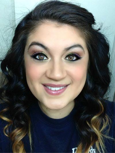 Full Coverage Makeup PrettyEyes