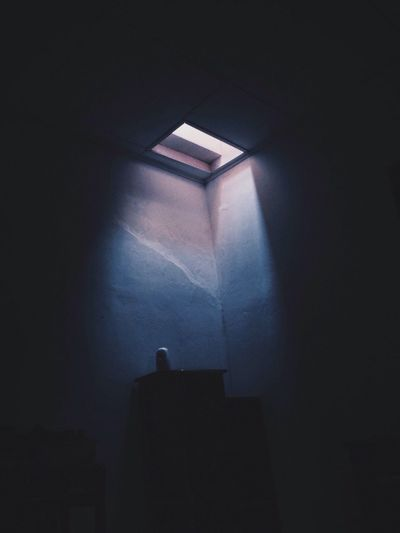 Darkness And Light My Room