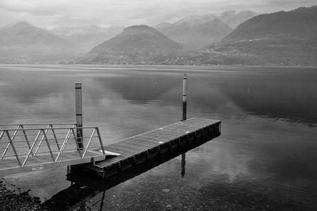 Lakeside Ferry Ferryboat Lakeside Lake Varenna Italy Dervio Domaso Alpi Alps Valtellina Como Lake Lago Di Como Lario Bellagio Gravedona Bellano Menaggio Lakeshore