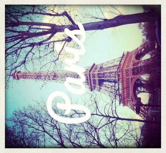 Paris is my Life
