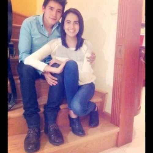 Love <3 he , My boyfriend !!