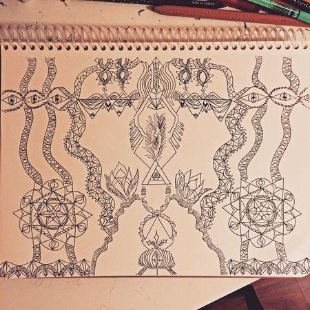 Sketch Sketchbook Artline Art ArtWork Artist Drawing