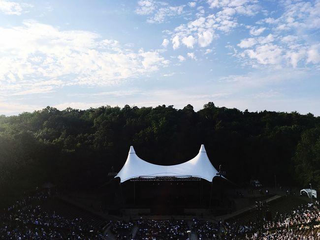 Concert Open Air Classical Music culture'n'stuff