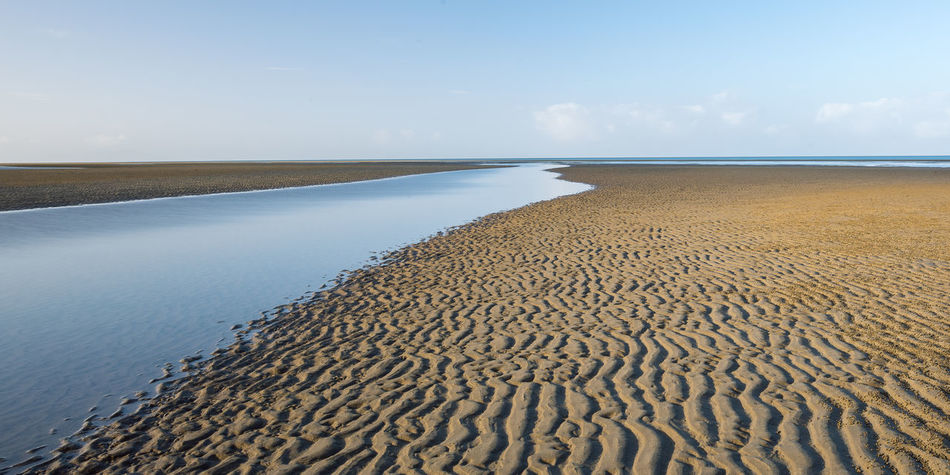 Landscape_Collection Lines Lines And Angles Beach Beauty In Nature Minimalism Day Horizon Over Water Landscape Landscape_photography Landscapes Lines And Shapes Lost In The Landscape Nature Fine Art Photography Outdoors Pattern Sand Sand Dune Scenics Sky Tranquil Scene Tranquility Backgrounds Minimalist Photography