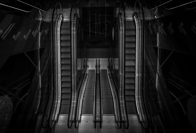 Check This Out Rotterdam Stairs Escalator Blackandwhite Markt Markthal Europe Netherlands Things I Like