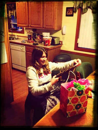 Hailey's Birthday