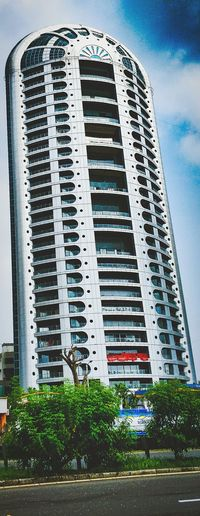 Palmbeachroad Highrisebuilding Architecturephotography