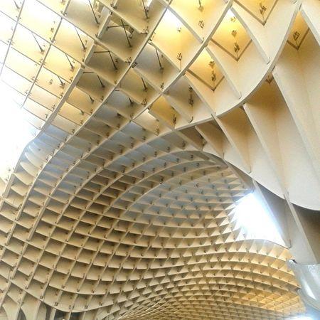 Arquitectura Arquitecture Urban Geometry