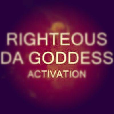 Righteousdagoddess Rdgtakeova Rdg2013 Activation