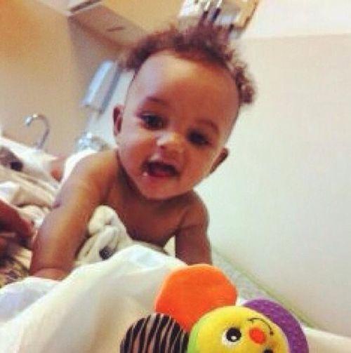 My Son My Heart Frankie