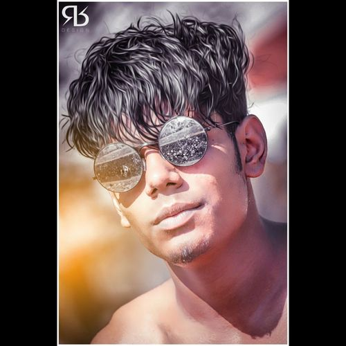 Classic PhotoGraphy Adults Only Only Men One Man Only Young Adult Handsome Headshot Beautiful People Adult Blond Hair Indoors  People Archival Men Sunglasses One Person Portrait First Eyeem Photo