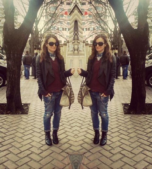 Stylish day :)