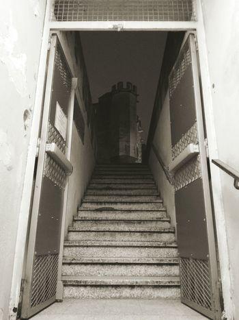 Architecture Avignon AvignonFestival Palais Des Papes Upstair Built Structure No People