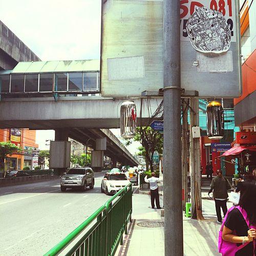 ร้อนเหมือนไทย หนุมาน งานศิลป์ First Eyeem Photo