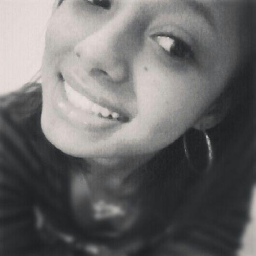 Black & White .. #smiles