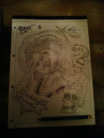 Dessin Drawing Art Passion Talent? ✌