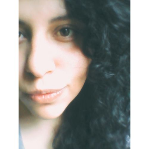Dormingo... :P Seriusface My Eyes