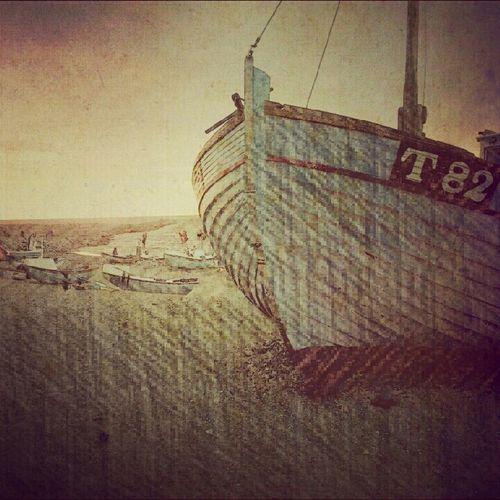 Boats Nostalgic