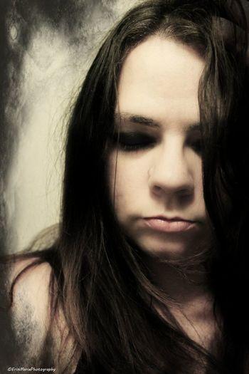 feeling hopeless Portrait Selfie ✌ Feeling Down