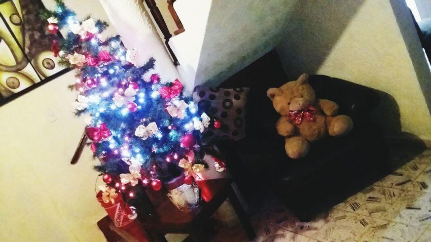 Navidad Arbol De Navidad Diciembre Días Perfectos 😊 Casa