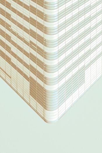 Ice boomerang | Boomerang de hielo Architecture Exploring Lookingup EyeEm Best Shots