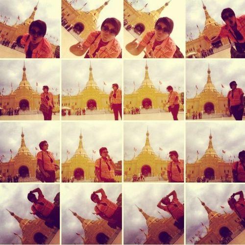 Lumbhini Pagoda