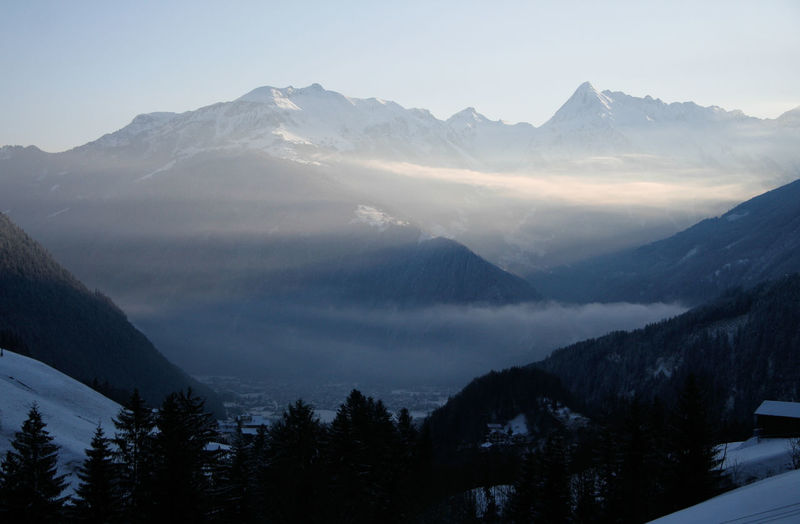 Winter morning with clouds in Zillertal, Austria Alps Alps Austria Austria Beauty In Nature Beauty In Nature Cloud Contry Day Landscape Mayrhofen Morning Mountain Mountain Peak Mountain Range Nature No People Outdoors Scenics Sky Snow Tree Village Life Winter Winter Morning Zillertal
