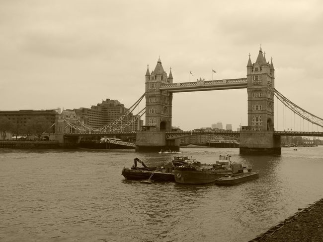 Bridge London
