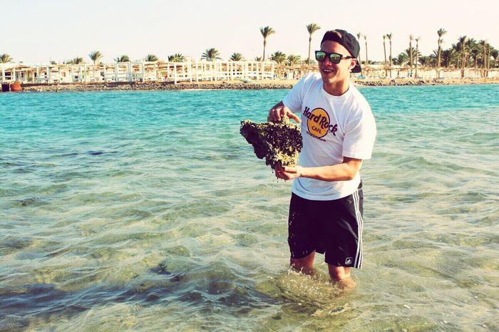 Sunglasses Sea Beach Smiling Hollidays Hurghada Iwantback ❤️ TCPM