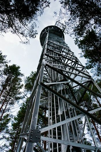Metal Construction Construction Metal Lighthouse Pharos Beacon Spiral Staircase Spiral Stairs Spiralstairs Spiralstair