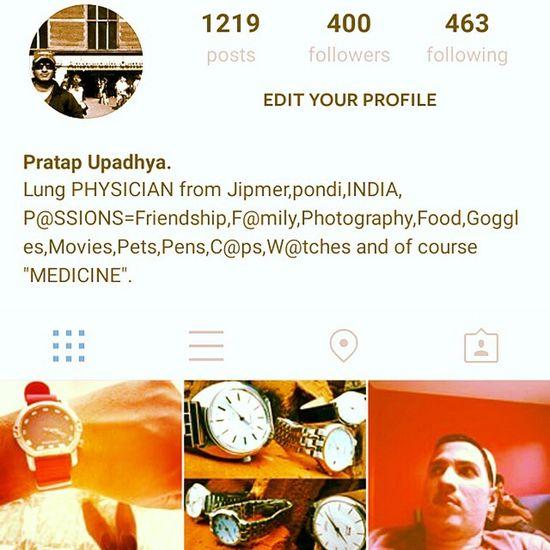 400! Thank u! Success Instameet Instagood Friends Wearethebest