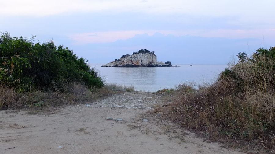 Athos Beach