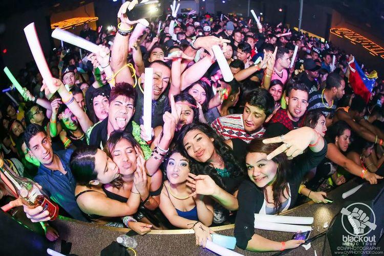Partyallnightlong Blackout2014 Somuchfun InTheZone